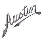 Austin Boot Mats