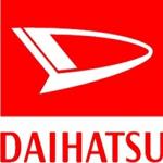 Daihatsu Boot Mats