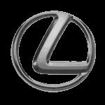 Lexus Boot Mats