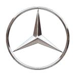 Mercedes Van Mats