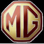 MG Boot Mats