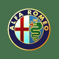 Alfa Romeo Boot Mats