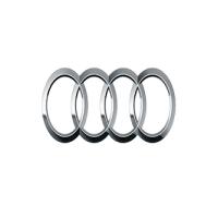 Audi Boot Mats