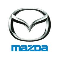 Mazda Boot Mats