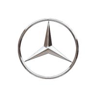 Mercedes Boot Mats
