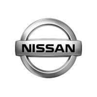 Nissan Boot Mats