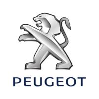 Peugeot Boot Mats