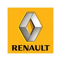 Renault Boot Mats