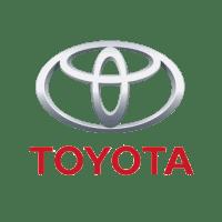 Toyota Boot Mats