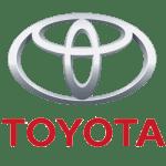 Toyota Van Mats